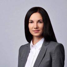 Юлия Михальчук